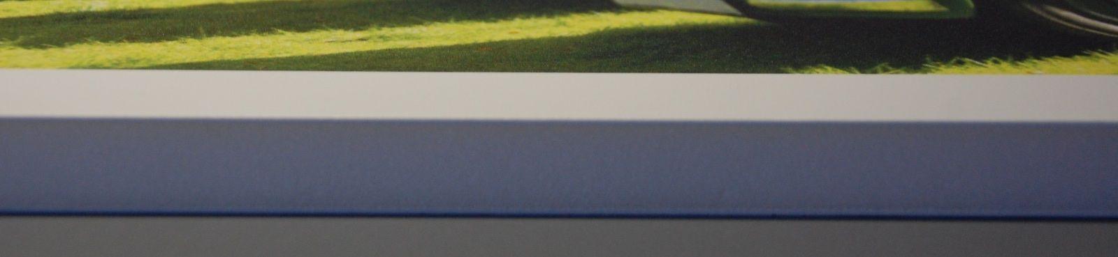 Pannello communication stampato